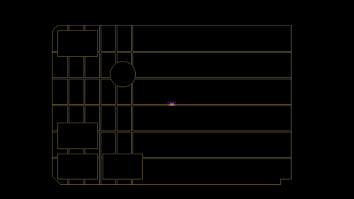 Microvellum Voodoo Panel